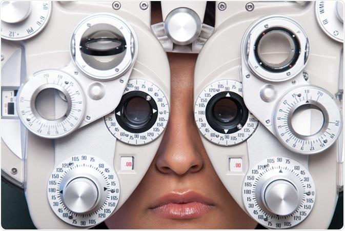 Optometry Organizations