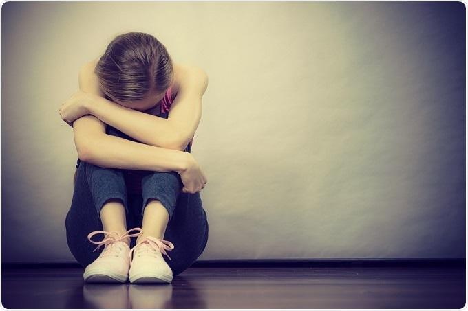 Image result for girls dpression
