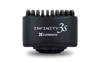 INFINITY3S-1UR High-Speed Microscope Camera from Lumenera