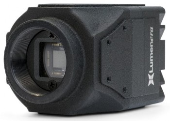 Lt365R High-Speed CCD USB 3.0 Camera from Lumenera
