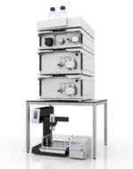 AZURA Pilot Bio LC 250 HPG System from Knauer