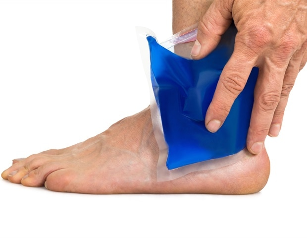 Transverse arch may play an important role in stiffness of the human foot - News-Medical.net