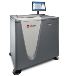 Optima AUC Analytical Ultracentrifuge from Beckman Coulter