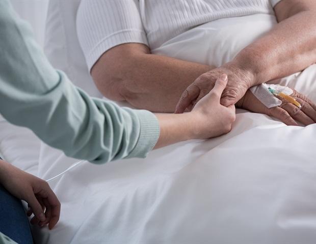 Dementia patients should receive high-quality palliative care