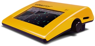 LUNA-STEM™ Automated Fluorescence Cell Counter from Logos Biosystems