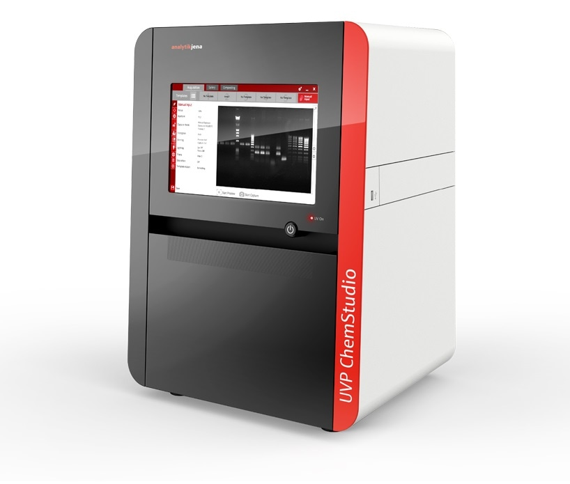 ChemStudio Chemiluminescence Imaging System from Analytik-Jena