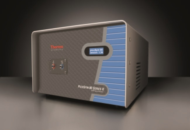 picoSpin™ 80 Series II NMR Spectrometer from Thermo Scientific