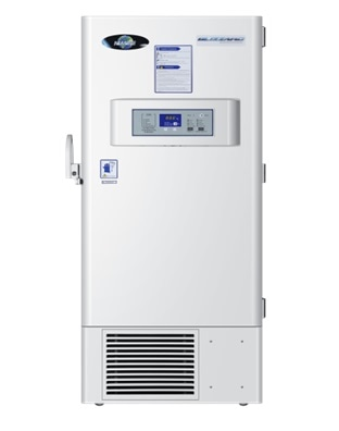 Blizzard NU-99486 Ultralow Freezer from NuAire