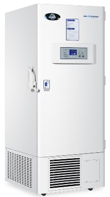 NuAire's Blizzard NU-99578 Ultralow Freezer