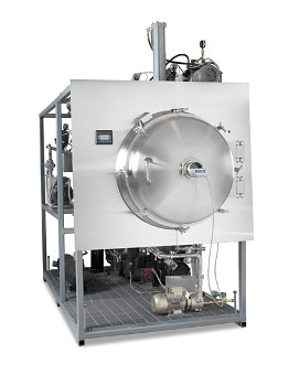 VirTis Benchmark Freeze Dryer/Lyophilizer from Genevac