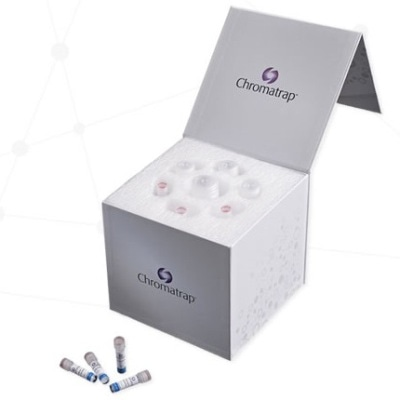 Chromatrap®'s ChIP Kits for qPCR