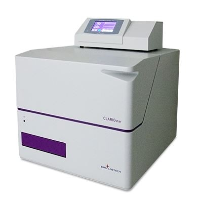 Atmospheric Control Unit for CLARIOstar Microplate Reader from BMG Labtech