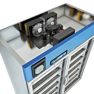 Biomedical Refrigerators from Z-SC1