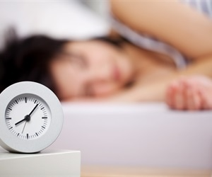 Sleep problems found to be prevalent and increasing among college students