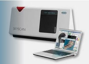 SKYSCAN 1174 X-ray Micro-CT from Bruker BioSpin