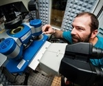 Sheffield researchers use JPK's NanoWizard AFM systems to study soft matter, biological systems at molecular scale