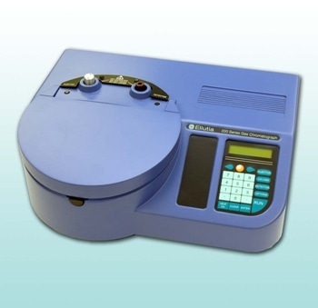 200 Series Gas Chromatograph from Ellutia