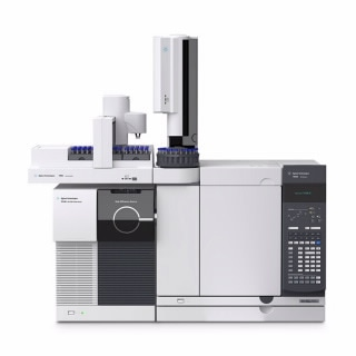 gas chromatography mass spectrometry pdf