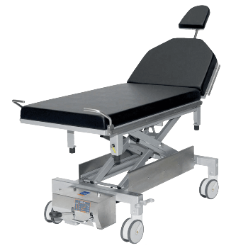 400 XL Basic Hydraulic Surgical Table from UFSK International