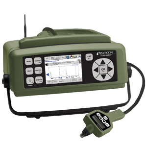 HAPSITE ER Chemical Identification System from Inficon
