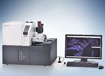 VS120 Virtual Slide Microscope from Olympus Life Science Solutions