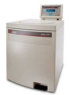 Avanti J-30I High Performance Centrifuge from Beckman Coulter
