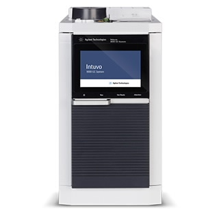 Intuvo 9000 GC System from Agilent Technologies