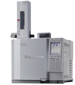 Tracera High Sensitivity Gas Chromatograph from Shimadzu