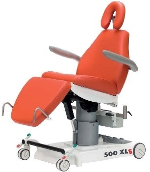 500 Xls Ivom Treatment Chair From Ufsk International Get