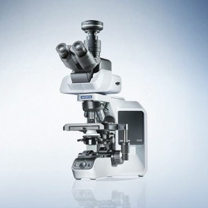 BX43 Upright Microscope from Olympus Life Science Solutions