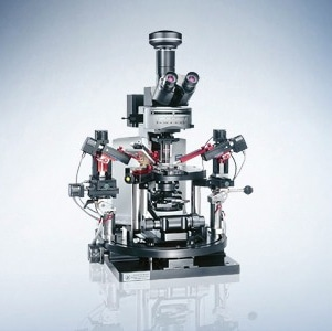 BX61WI/BX51WI Upright Microscope from Olympus Life Science Solutions