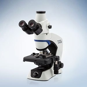CX33 Biological Microscope from Olympus Life Science Solutions