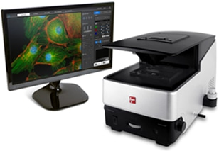 CELENA™ S Digital Imaging System from Logos Biosystems