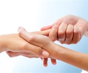 Researchers complete testing a new drug to treat rheumatoid arthritis