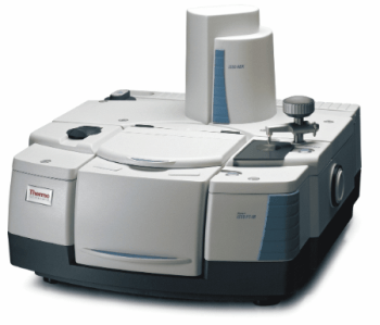 Nicolet iS 50 FT-IR Spectrometer from Thermo Fisher Scientific