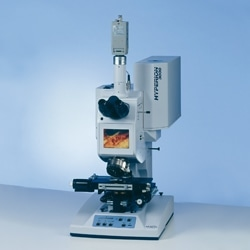Hyperion FT-IR Microscope from Bruker