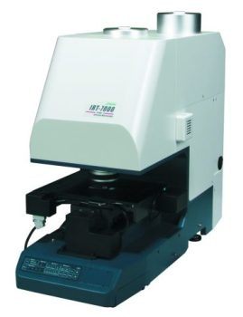 JASCO's IRT-7000 FTIR Microscope