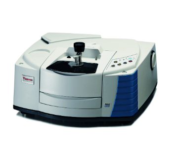 Thermo Fisher Scientific's Nicolet iS 10 FT-IR Spectrometer