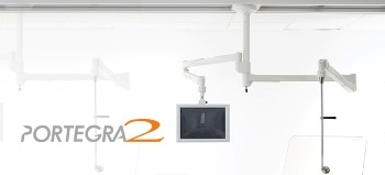 Portegra2 Ceiling Suspension System from MAVIG