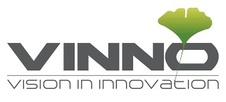 VINNO Technology (Suzhou) Co., Ltd. logo.