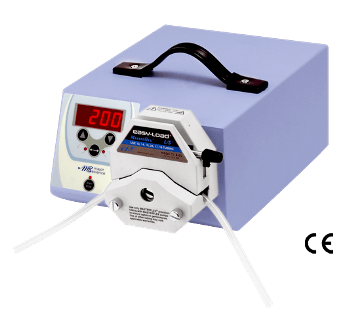 MU-D Series Digital Peristaltic Pump from Major Science