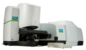 Spotlight 200i FT-IR Microscopy System from PerkinElmer