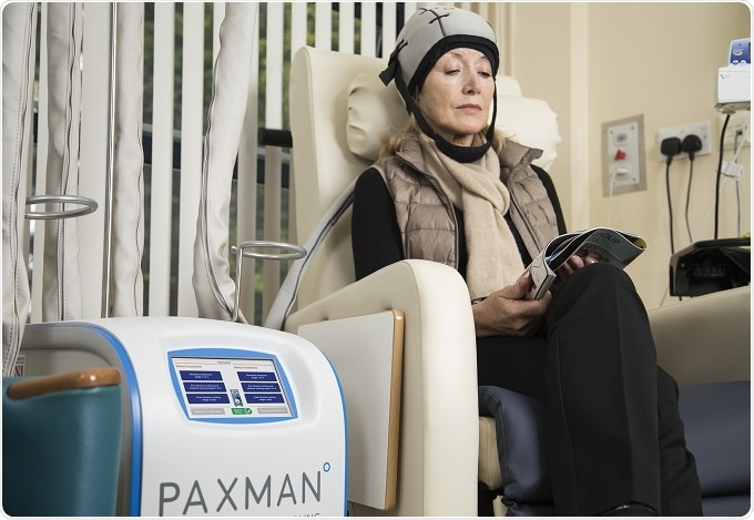Paxman To Showcase Fda Approved Scalp Cooler For
