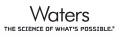 Waters Corporation logo.