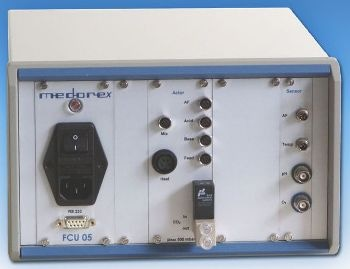 FCU05 Process Controller from Medorex