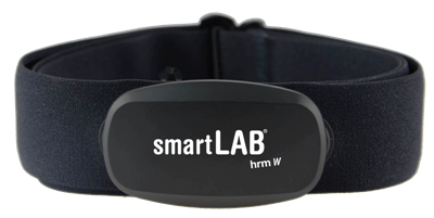 smartLAB hrm W Heart Rate Monitor from HMM Holding