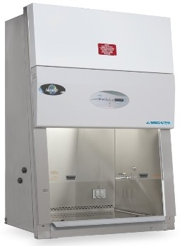 LabGard AIR NU-543 Biosafety Cabinet from NuAire