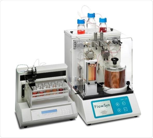 Uniqsis flowsyn continuous flow reactor helps simplify scale up of api batch processes - Api up ...