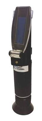 Fisher Scientific Salinity Refractometer for Measuring Salt Content