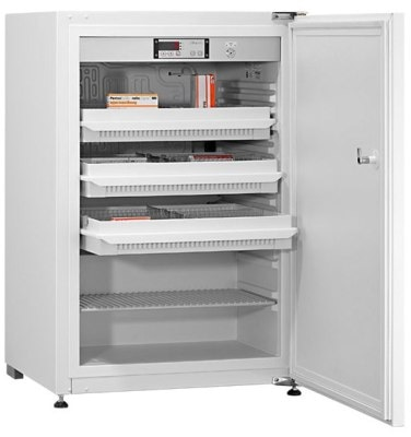 Pharmaceutical Refrigerator MED-125 from Kirsch